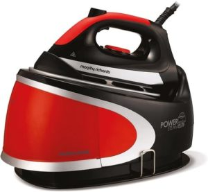 Morphy Richards 330001 steam generator iron