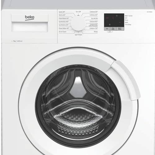 washing machine less than £300